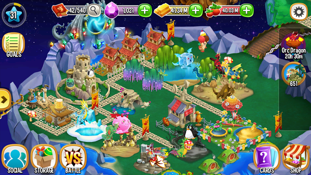 Dragon City v5.0.2
