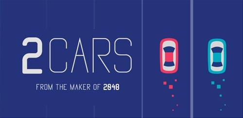 دانلود بازی تمرکزی دو ماشین اندروید 2 Cars 1.0.2