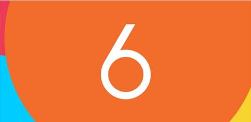 MIUI 6 – Launcher Theme v2.5