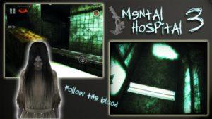 تصویر محیط Mental Hospital III v1.01.02 + data
