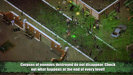 Zombie shooter v3.2.1