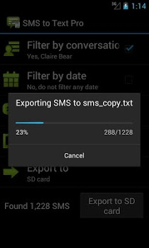SMS to Text Pro v1.9.5
