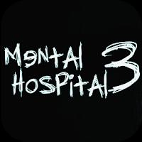بازی ترسناک بیمارستان روانی 3 آیکون