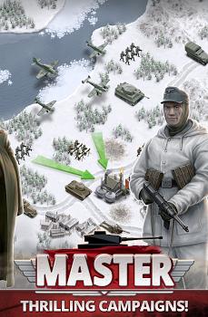 ۱۹۴۱ Frozen Front v1.12.1 + data