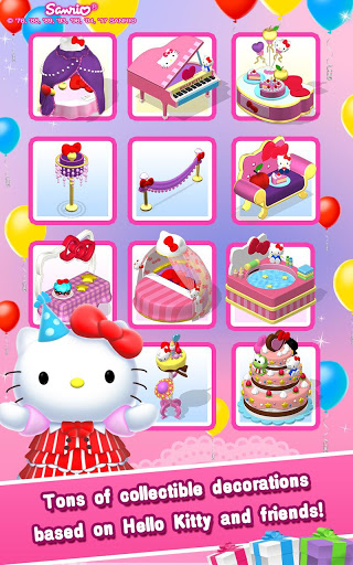 Hello Kitty Jewel Town Match 3 v3.0.13