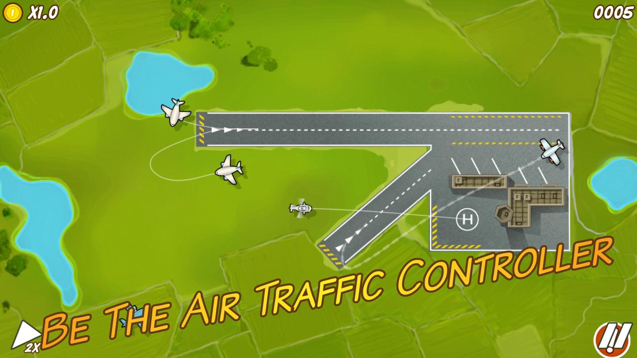 Air Control 2 – Premium v2.10