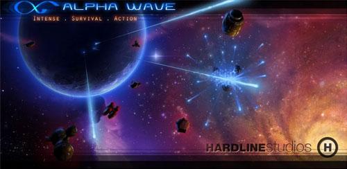 Alpha Wave v1.9.5