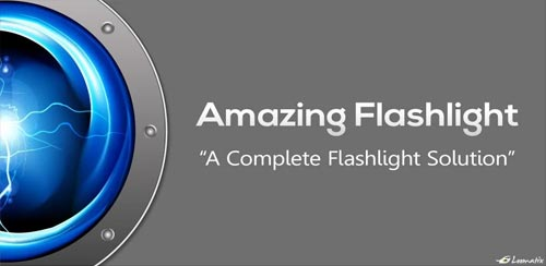 Amazing-Flashlight