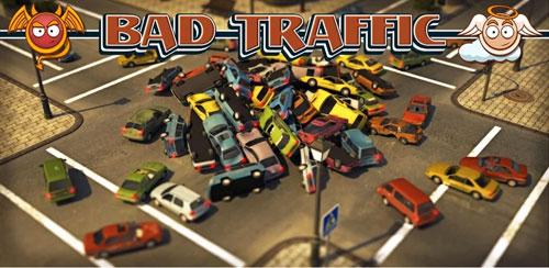 Bad-Traffic