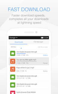 Baidu Browser (Fast & Secure) v6.1.0.4
