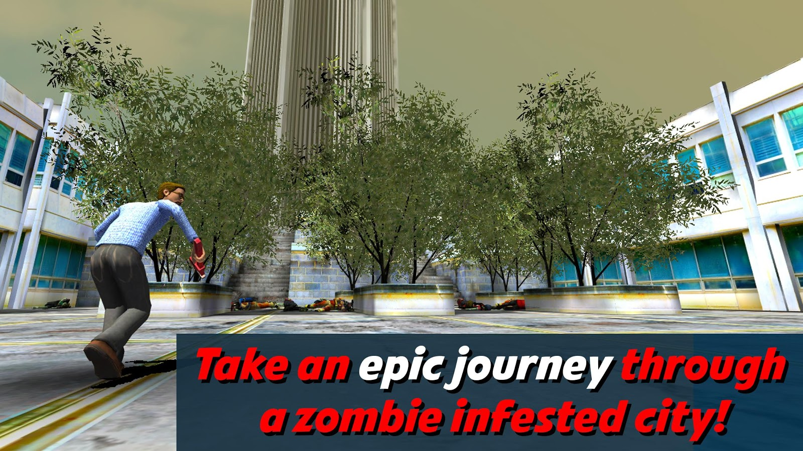 Because Zombies v1.41 + data