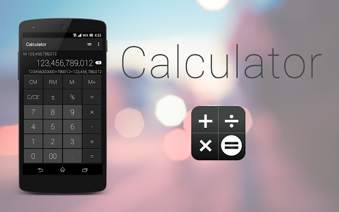 Calculator – Simple & Stylish Pro v1.9.1
