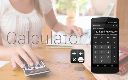 Calculator – Simple & Stylish Pro v1.7.5