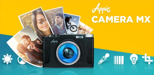Camera MX – Photo, Video, GIF v4.4.112