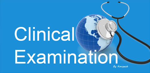 Clinical Examination v4.4