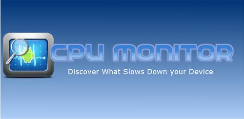 CPU Monitor 6.00
