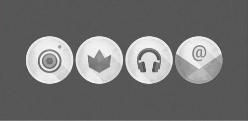 DAB Light – Icon Pack v1.0.0