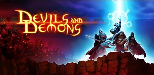 Devils & Demons – Arena Wars v1.2.1 + data