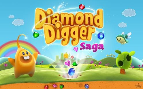 Diamond Digger Saga v2.18.1