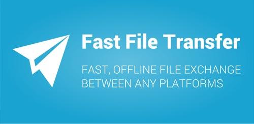 Fast File Transfer v2.1.2