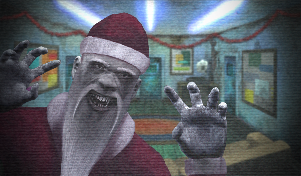 Five Nights at Christmas v1.0