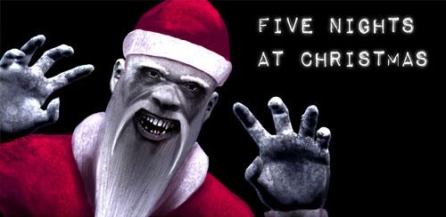Five Nights at Christmas v1.0