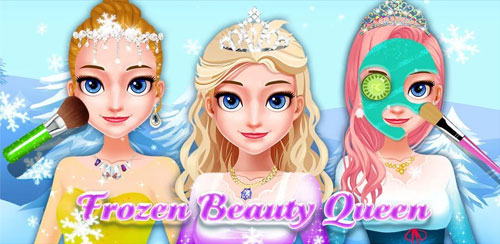 Frozen Beauty Queen v1.0.3.0