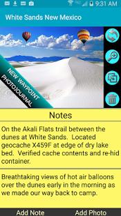 GPS Waypoints Navigator v9.01