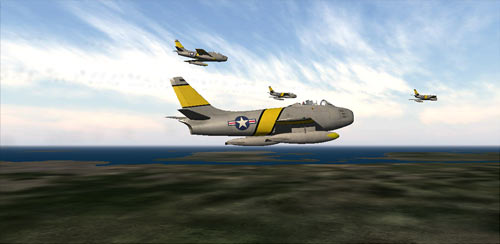 GS-III Heroes of the MIG Alley v3.7.5 + data