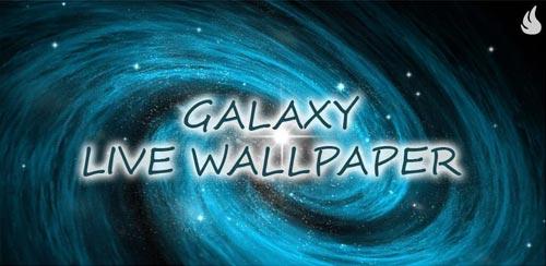 Galaxy Live Wallpaper 1.1.3