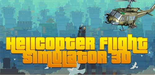 Helicopter-Fight-Simulator