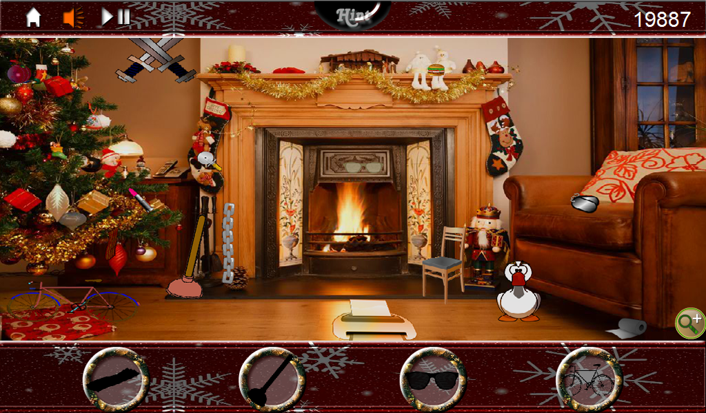 Hidden Object – Christmas Eve v1.0.8