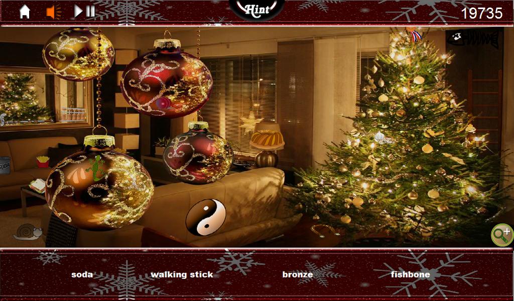 Hidden Object – Christmas Eve v1.0.8