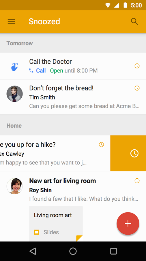 Inbox by Gmail v1.78.217178463