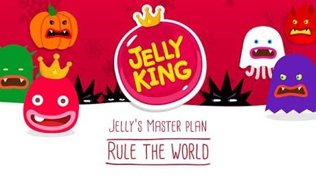 JellyKing 2.50