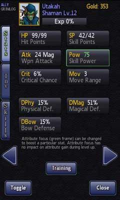 Kingturn RPG v3.2