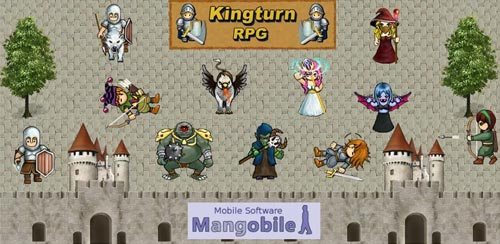 Kingturn-RPG