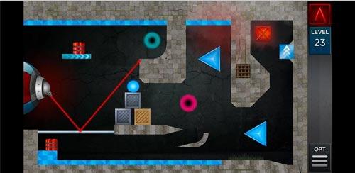 Laserbreak Pro v1.0