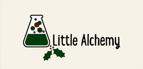 دانلود بازی اندکی کیمیاگری Little Alchemy 1.1.0