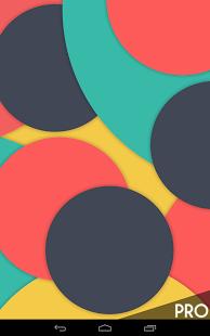 Minima Pro Live Wallpaper v3.2.2
