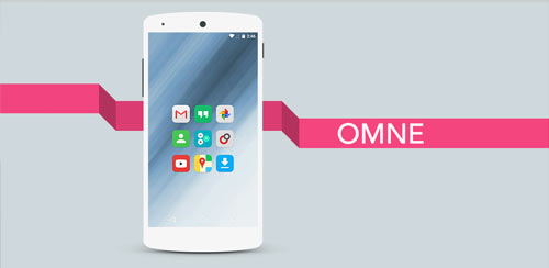 Omne – Icon Pack v1.0