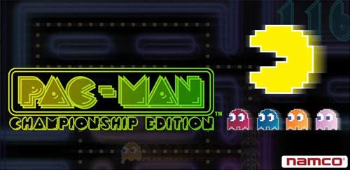 PAC-MAN Championship Edition v1.2.2