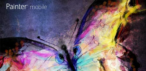 Corel Painter Mobile 1.1