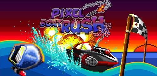 Pixel Boat Rush v1.1.10