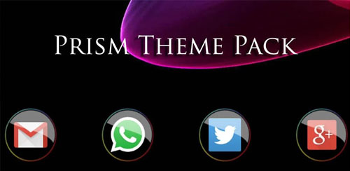 Prism-Theme-Pack