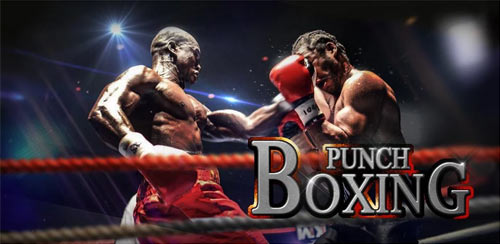 Punch Boxing 3D v1.0.9