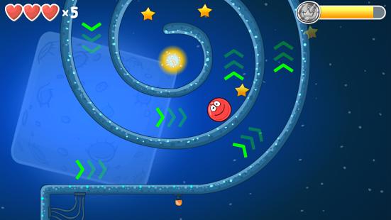 Red Ball 4 v1.3.21
