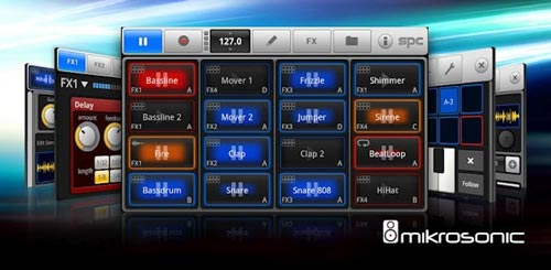 SPC – Music Drum Pad v2.3.0