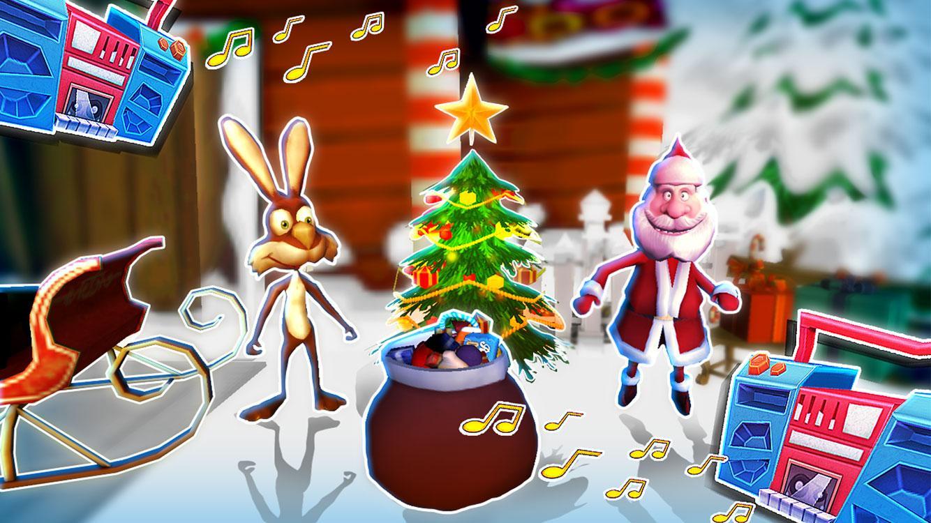 Santa Claus 2015 ChristmasTrip v1.1