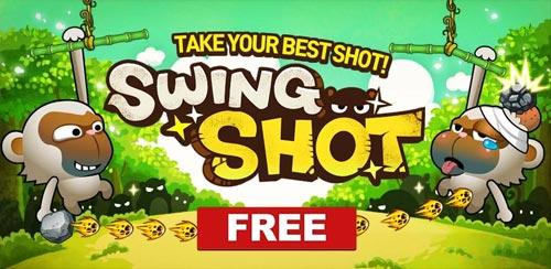 دانلود بازی فانتزی پرتاب چرخشی Swing Shot HD 1.00.09